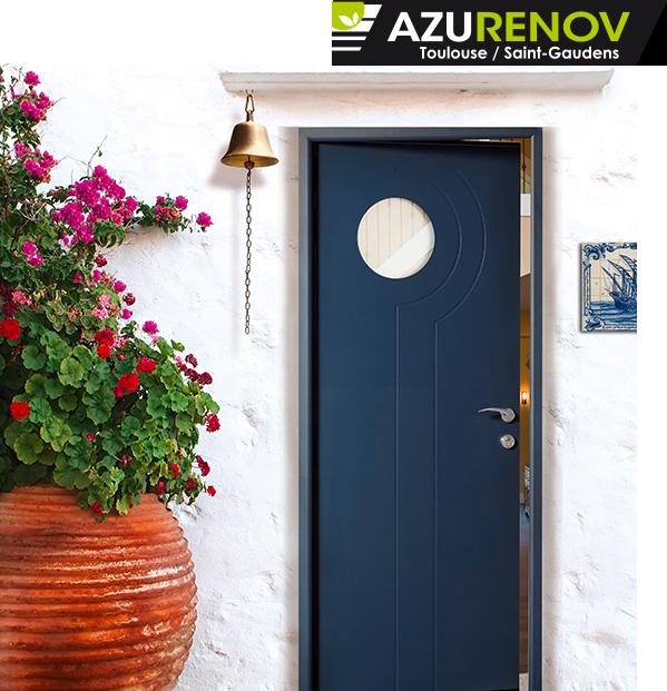 Azurenov - Protéger son domicile - Visuel intro