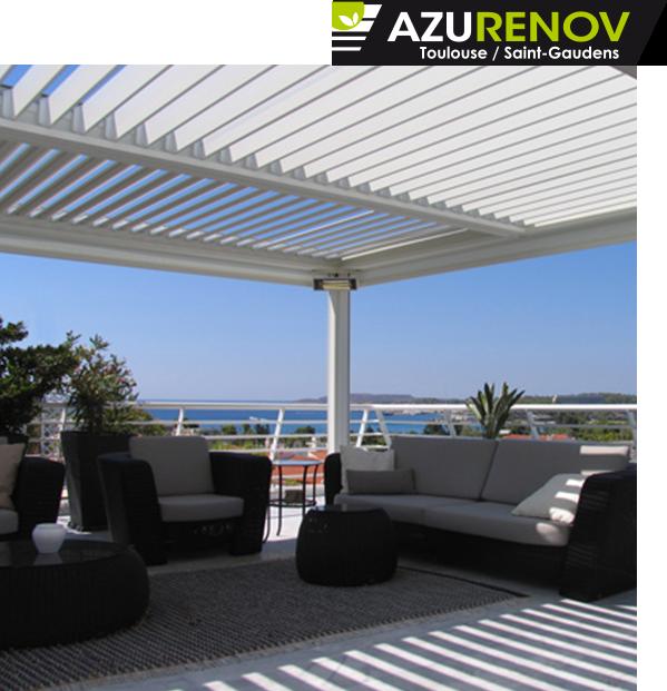 Azurenov - Protection solaire - Visuel intro