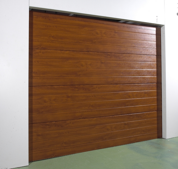 Azurenov - Produits - Porte de garage - Sectionnelle 2