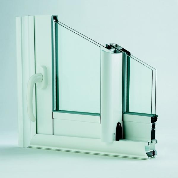 Azurenov - Produits - Fenêtres - Aluminium 1