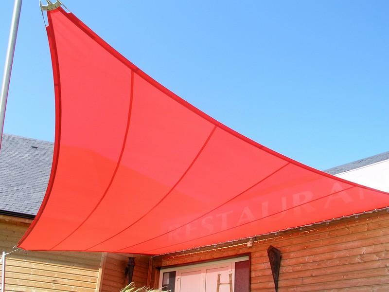Azurenov - Produits - Protection solaire - Brise soleil 1