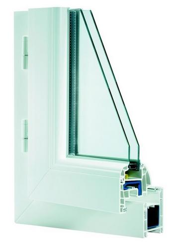 Azurenov - Produits - Fenêtres - PVC 1