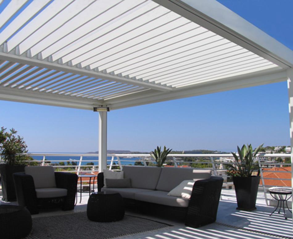 Azurenov - Produits - Protection solaire - Visuel intro
