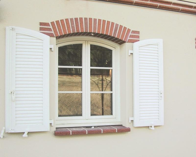 Azurenov - Produits - Fenêtres - PVC 6
