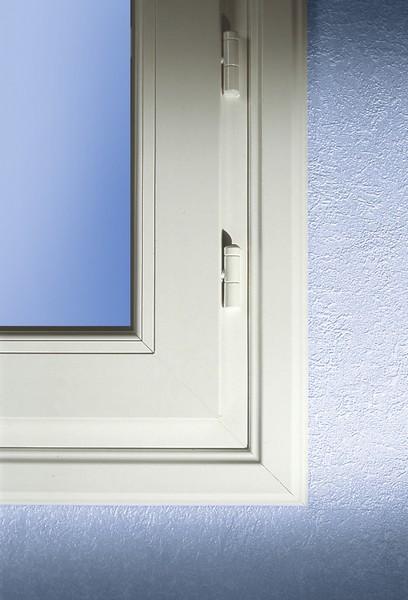 Azurenov - Produits - Fenêtres - PVC - Accessoires - Habillage moulure