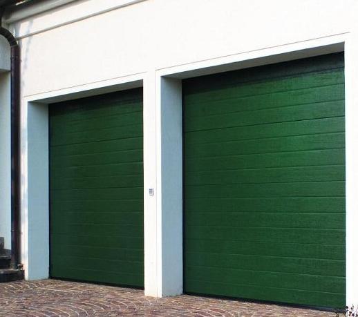 Azurenov - Produits - Porte de garage - Sectionnelle 8