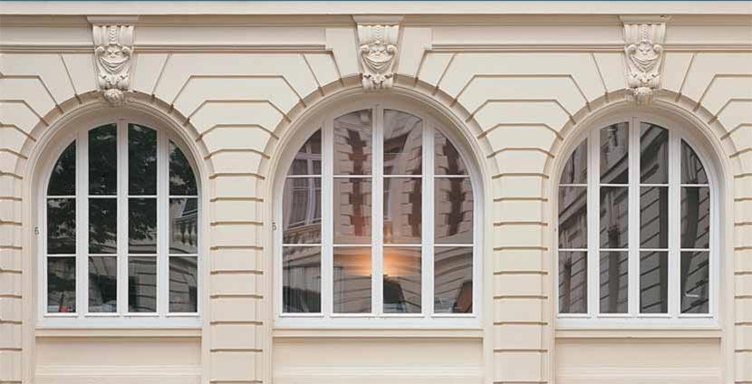 Azurenov - Produits - Fenêtres - Bois 1