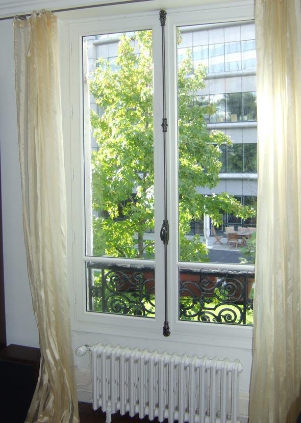 Azurenov - Produits - Fenêtres - Bois 2