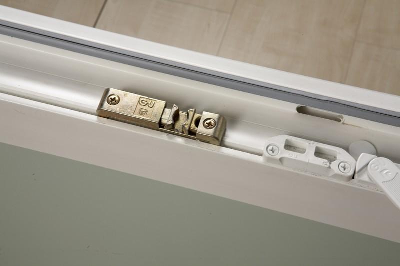 Azurenov - Produits - Fenêtres - PVC - Accessoires - Bloqueur automatique