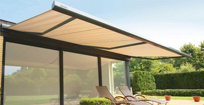 Azurenov - Produits - Protection solaire - Store banne 4
