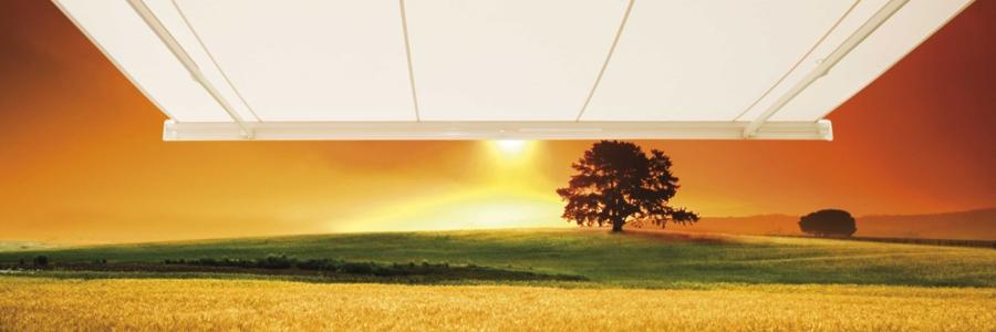 Azurenov - Produits - Protection solaire - Store banne 6