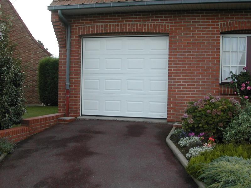 Azurenov - Produits - Porte de garage - Sectionnelle 9