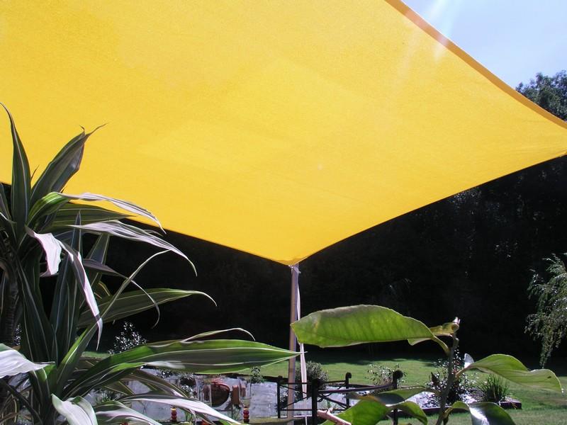 Azurenov - Produits - Protection solaire - Brise soleil 2